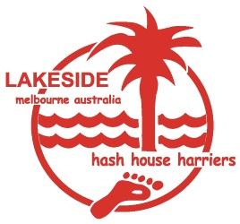 Lakeside Logo Red Header