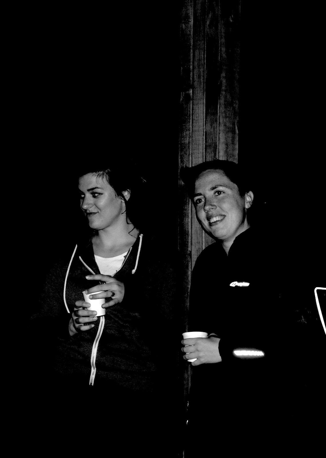 Run 1692 | 4th November 2015 | Aristokat & Sweaty Box @ Clifton Hill for Guy Fawkes Night