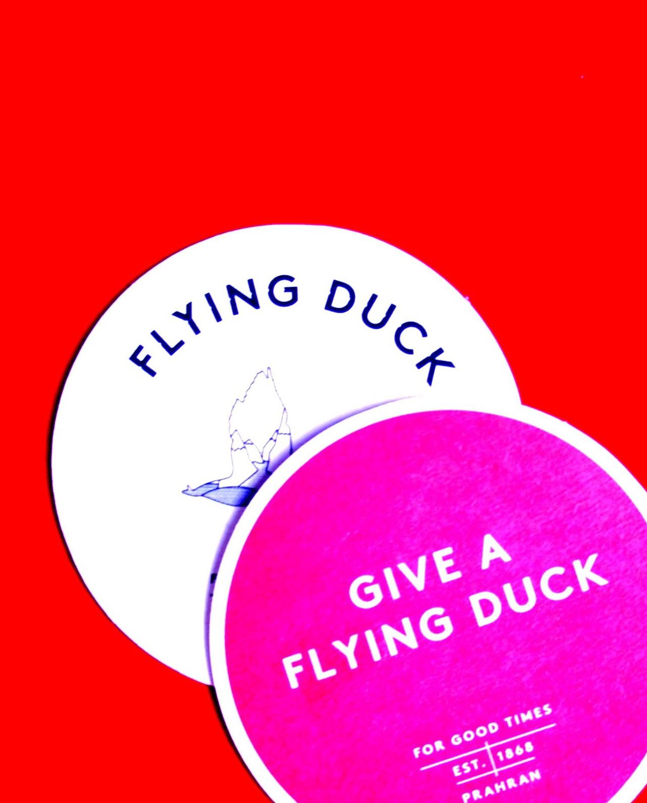 Run 1704 | 6th January 2016 | Quicklay & Shu Shu @ The Flying Duck, Prahran