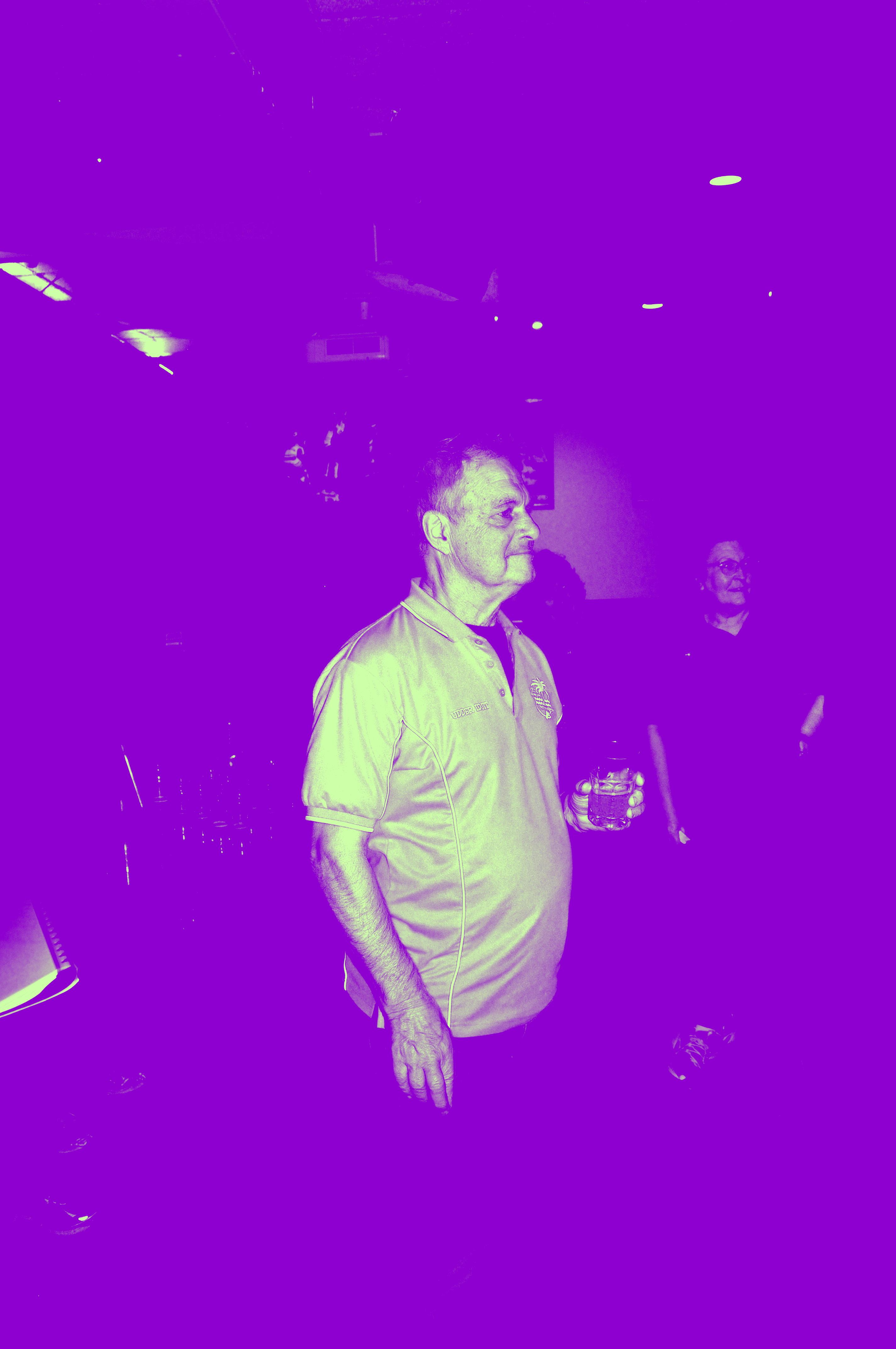 Run 1746 | 21st September 2016 | Udder Idjit @ Elsternwick Hotel