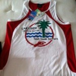 LSH3 Ladies Singlet