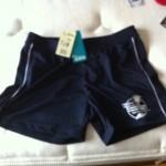 LSH3 Shorts